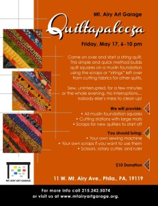 FLYER Quiltapalooza 5-17-13