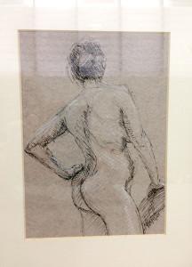 """Figure Study"" by Joyce Klinefelter"