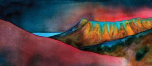 diptych by Sara Steele