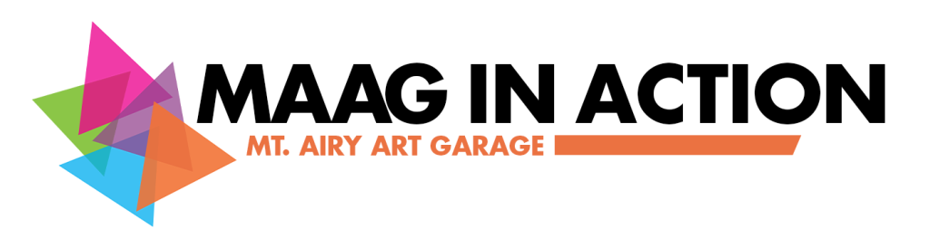 Mt. Airy Art Garage